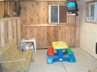 Childrens Activity Room